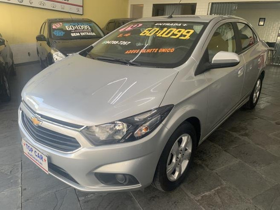 Chevrolet Prisma Sed. Lt 1.4 8v Flexpower 4p Flex Manual