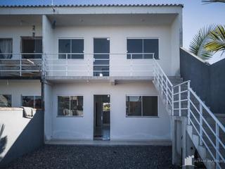 Apartamento 2 Quartos Semi-mobiliado Para Aluguel Mensal, Príncipe - 8701