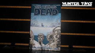 The Walking Dead, Comic, Vol 2, Miles Behind Us,tel.35846340