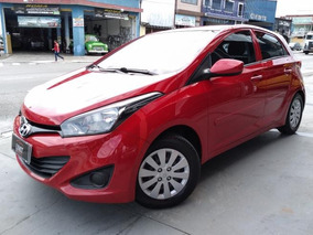 Hyundai Hb20 1.6 Comfort Flex Manual