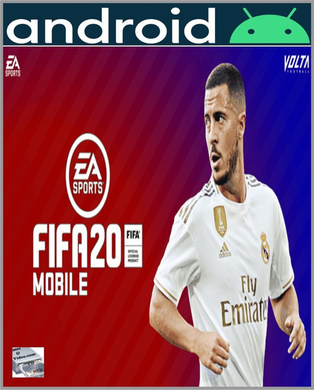 Patch Fifa 2020 Moblile Android Via Download + Brinde
