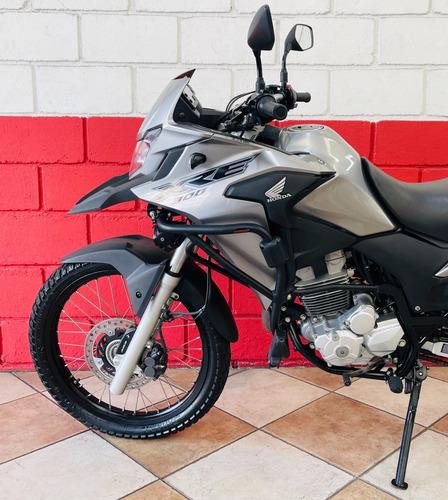 Imagem 1 de 6 de Honda Xre 300 Abs - 2019 - Financiamos - Km 7.000