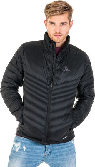 Campera Salomon Haloes Down Jacket M