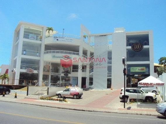 Loja No Shopping Terrazzo Villas Em Villas Do Atlântico! - 931506949
