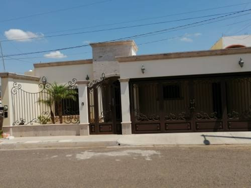 Casas En Venta En Cajeme En Metros Cubicos