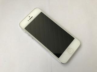iPhone 5 64gb 12x Sem Juros No Cartão Dw Usado Promoção B