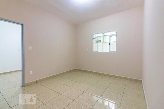 Casa Para Aluguel - Quitaúna, 1 Quarto, 60 - 893020499