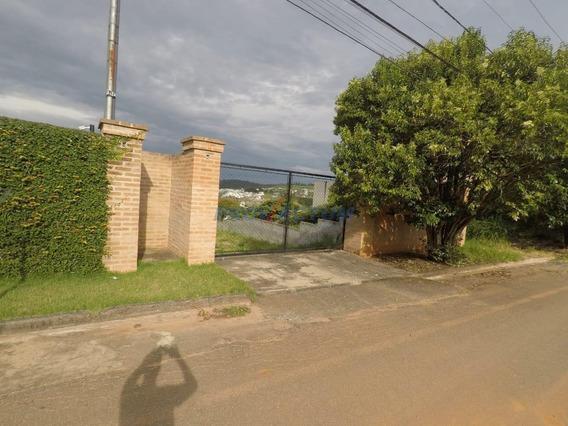 Terreno À Venda Em Lagos De Santa Helena - Te266825
