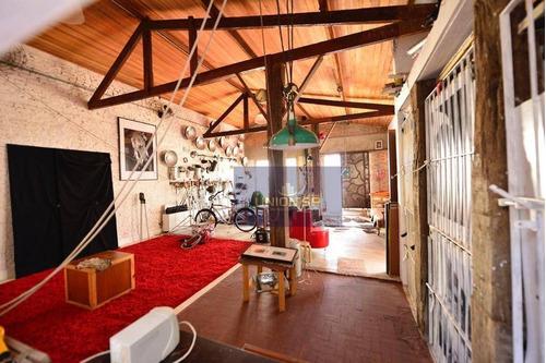 Imagem 1 de 6 de Sobrado Com 1 Dormitório À Venda, 150 M² Por R$ 900.000,00 - Santo Amaro - São Paulo/sp - So3914