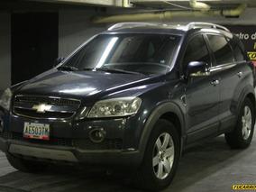 Chevrolet Captiva Ltz Awd - Automatico