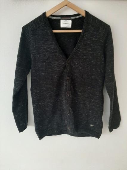 Zara Boys Collection Cardigan Saquito Talle 11-12
