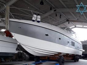 Cimitarra 50 Lancha N Intermarine Phantom Catamara
