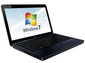 Notebook Hp G42 Amd 2gb 320gb Windows 14