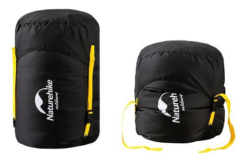 Bolsa Saco De Compresion Camping Impermeable Naturehike 3kg