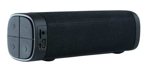 Parlante Portatil Aux Bluetooth Bomber Smart Resistente Agua