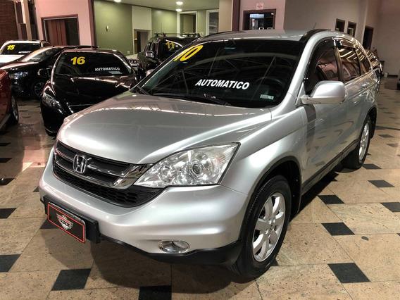 Honda Crv 2.0 Lx 4x2 16v Gasolina 4p Automático 2010