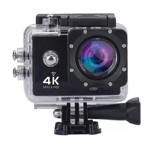 Câmera Ultra Hd Dv 4k Sports Cam Wi-fi