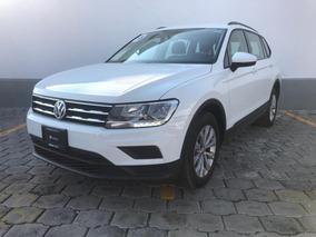 Volkswagen Tiguan 1.4 Trendline Plus At Seguro De $3,999