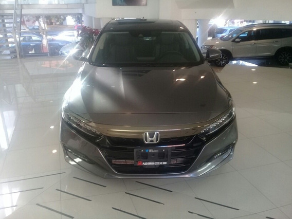 Honda Accord Touring Automatico