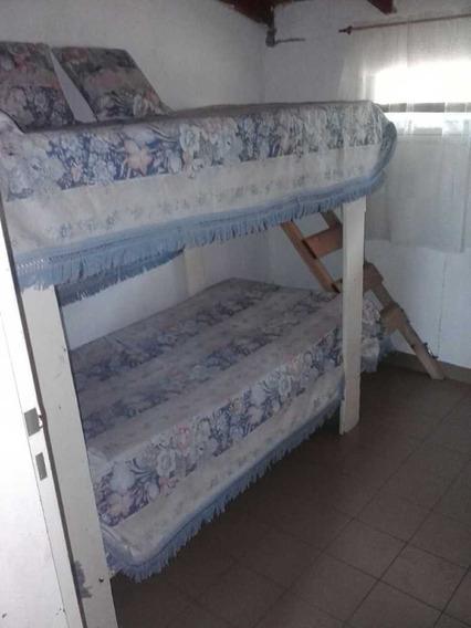 Chalet En Duplex Distancia Del Mar 4 Cuadras.ideal Para Desc. Ubicacion.playa Franka.distancia De