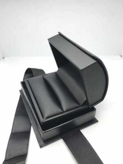 Estuche Caja Para Argollas Mod 1