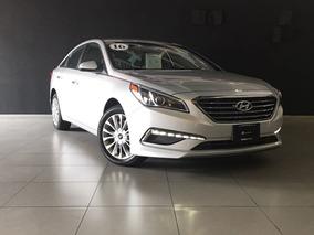 Hyundai Sonata Premium Ta 2016