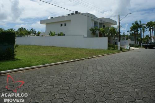 Jardim Acapulco. O Paraíso É Aqui! - Ai00071 - Ai00071