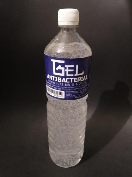 Gel Antibacterial 1 Litro 70% Alcohol