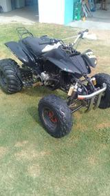 Verado Racing 250 Negro