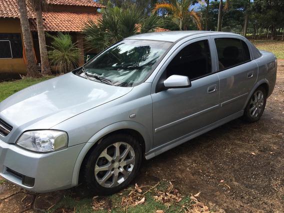 Chevrolet Astra Sedan 2.0 Advantage Flex Power Aut. 4p