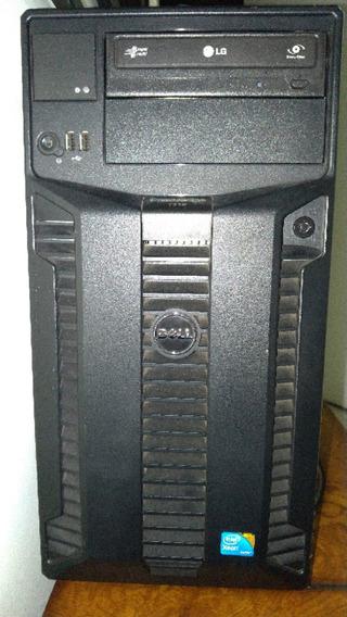 Servidor Dell T310 (com Defeito)