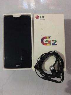 Lg G2 - D805 / Com Defeito
