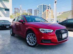 Audi A3 Select Coupe 2.0 190hp 2017