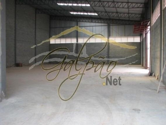 Ga1031 - Alugar Galpão Em Cotia Dentro De Condomínio - Ga1031 - 33872537