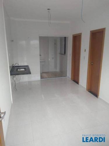 Imagem 1 de 9 de Apartamento - Itaquera - Sp - 640790