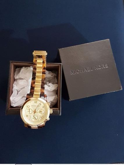 Relógio Michael Kors Novinho!