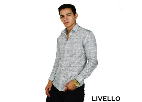 Camisa Para Caballero Mexel