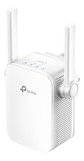 Extensor De Alcance Ac1200 Tp-link Re305 Wireless Dual Band