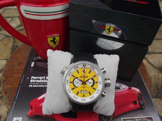 Relogio Ferrari Extreme Crono