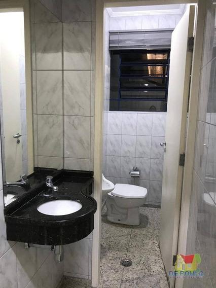 Salão Para Alugar, 160 M² Por R$ 5.000/mês - Vila Formosa - São Paulo/sp - Sl0068