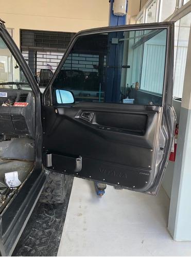 Imagem 1 de 4 de Forros De Portas Suzuki  Vitara 2 Portas