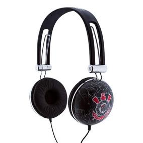 Fone De Ouvido Waldman Corinthians Sg-10 Cor Headphone.