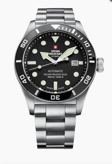 Relógio Swiss Military Sma34060