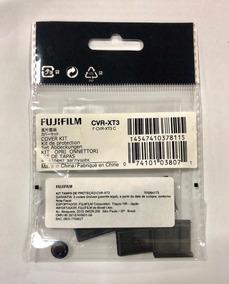 Fujifilm Cvr-xt3 Cover Kit / Kit Tampa De Proteção Cvr-xt3