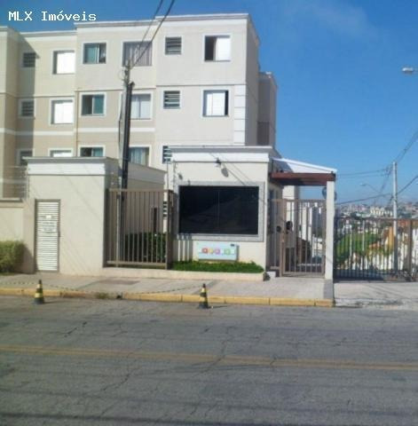 Apartamento Mogi Das Cruzes Spazio Morandi