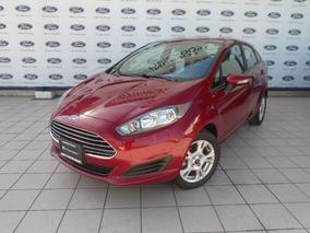 Ford Fiesta 1.6 Se Tm T/a
