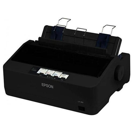 Impressora Epson Matricial Lx-350 Edge