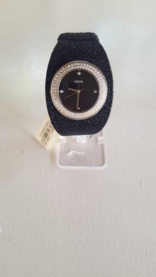 Relógio Feminino Guess Original G86086l Nf