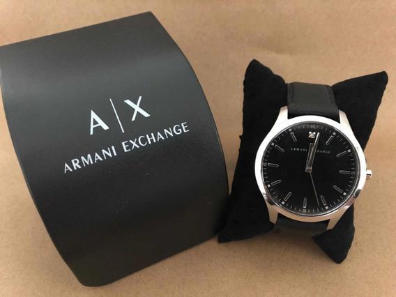 Relógio Armani Exchange E Empório Armani