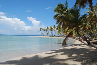Terreno En Miches Playa Esmerarda Con 4 Kilometros De Playa